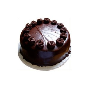 Chocolate Cake - 1Kg (Cake Point)