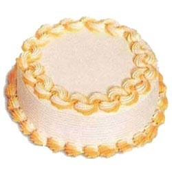 Butter Scotch Cake - 1Kg (Cake Point)