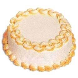 Butter Scotch Cake - 1Kg (Cake Point)