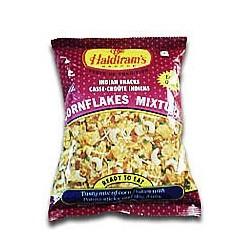 Cornflakes mixture-450gm.(Haldiram's)