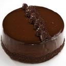Chocolate Cake - 1 kg (KR Bakery)
