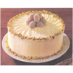 Pista Cake - 1 kg (KR Bakes)