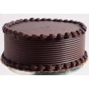 Chocolate Cake (Oven Fresh)