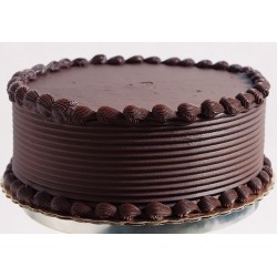 Chocolate Cake (Oven Fresh)