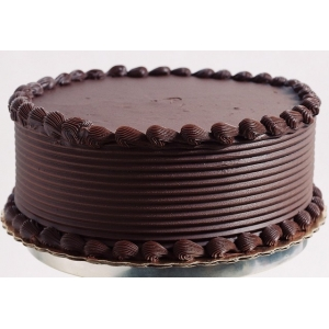 Oven Fresh Cake