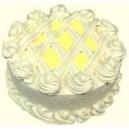 Pineapple Cake (JM Bakery)