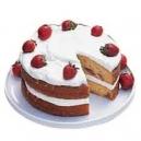 Vanilla Cake (JM Bakery)