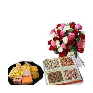 Bakrid Sweets
