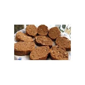 Plum cake Muffin(Puppy's Bakery)