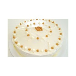Butterscotch Cake(Puppy's Bakery)