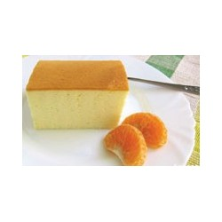 Orange Cheese Cake(Puppy's Bakery)