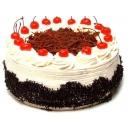 Black Forest Cake (British Bakery)