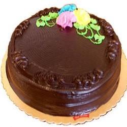 Chocolate Cake (British Bakery)