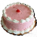 Strawberry Cake (British Bakery)