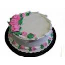 Vanilla Cake (British Bakery)