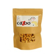 Oil Salt & Roast Cashew Nuts-250 grams