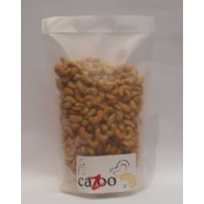 Oil Salt & Roast Cashew Nuts-1000 grams