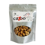 Salt & Pepper Cashew Nuts-500 grams