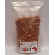 Red Chilly Cashew Nuts-1000 grams