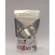 Choco Chikki Cashew Nuts-100 grams