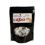 Choco Chikki Cashew Nuts-250 grams