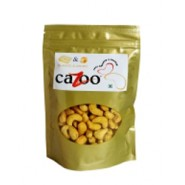 Cheese & Onion Cashew Nuts-250 grams