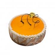 Orange Mania Cake