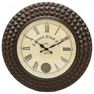 Classic Look Wall Clock