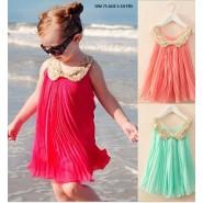 Stylish girl dress