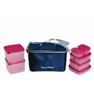 Picnic Lunch Set With Bag