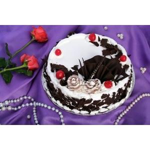 Black Forest Cake 1 kg (Just Bakes)