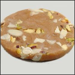 Soam Halwa (Pulla Reddy Sweet)
