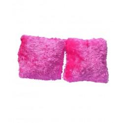 Chunmun fur Pillow Pink...