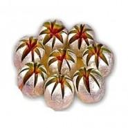 Kaju Pista Flower (Ganga Sweets)