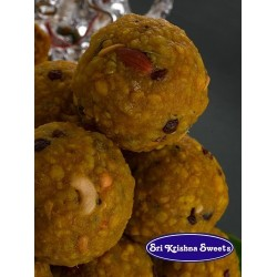 Dry Fruit Laddu (Sri...