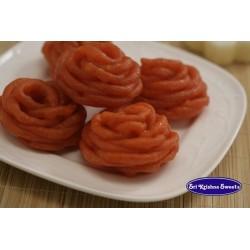 Jangri (Sri Krishna Sweets)