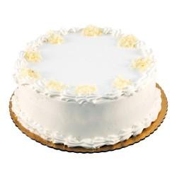 Vanilla Cake 1 kg (Berry N Blossom)
