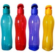 Tupperware Aquasafe 750 ml Water Bottles