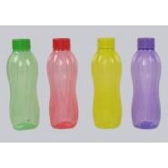 Tupperware Aquasafe 1000 ml Water Bottles