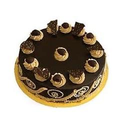 Chocolate Truffle Cake (Cakes & Bakes)