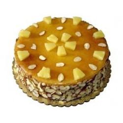 Pineapple Cake (Cakes & Bakes)
