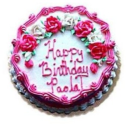 Strawberry Cake (Cakes & Bakes)