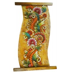 Decorative Wall Hanging Penal