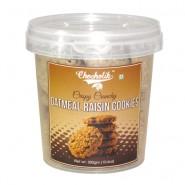 Oatmeal Raisin Cookies 300gm - Chocholik Cookies