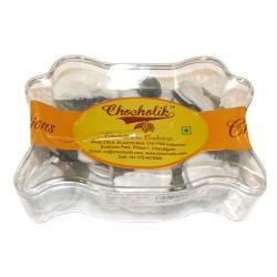 White Chocolate Dip Kiwi -...