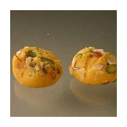 Kesar Penda (Kandoi Sweets)