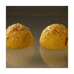 Lakadshi Laddu (Kandoi Sweets)