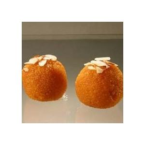Motichur Laddu (Kandoi Sweets)