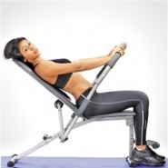 Ab King Pro.The King Of All Ab Exercisers