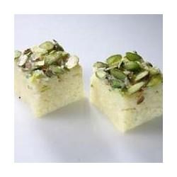 Deshi Barfi (Kandoi Sweets)